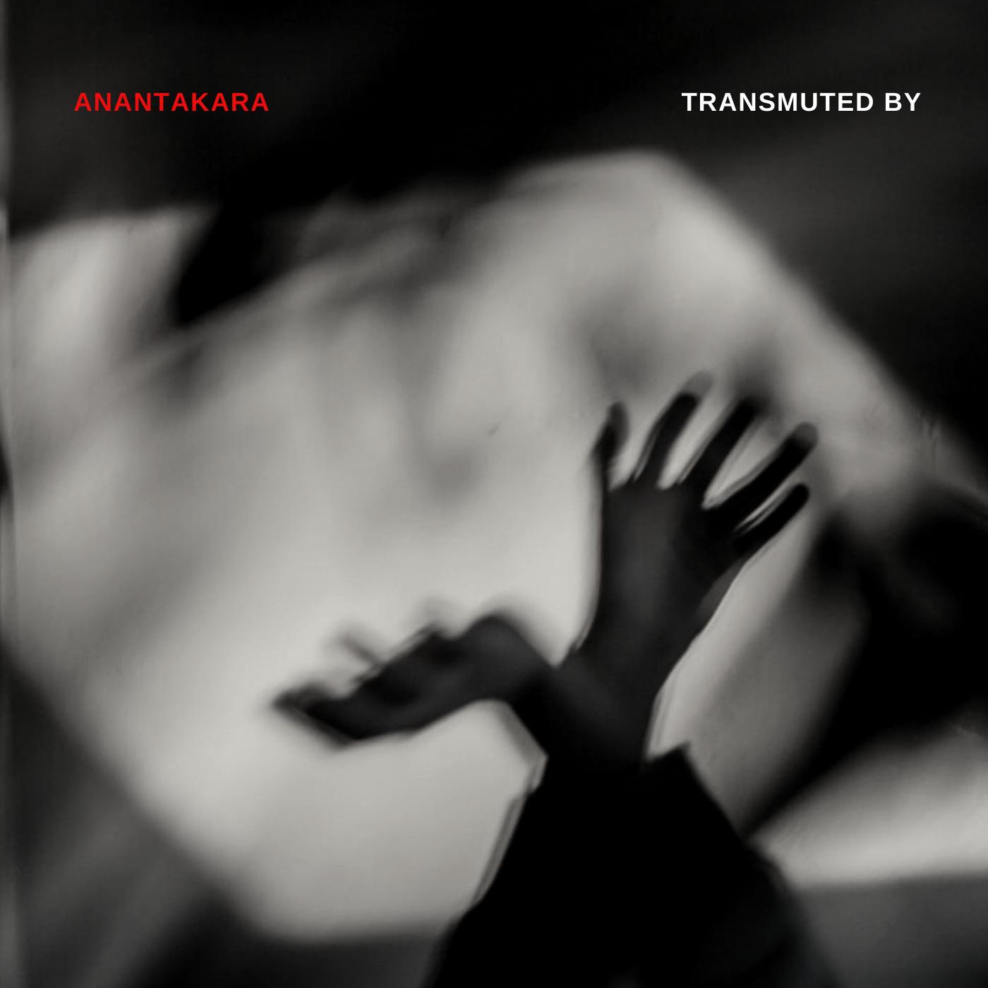 transmuted Album Cover