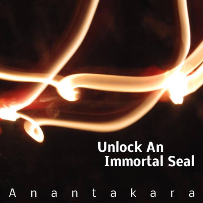 anantakara music album