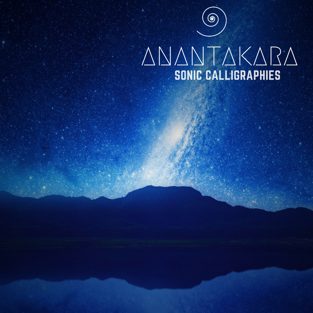 anantakara musique calligraphie sonore