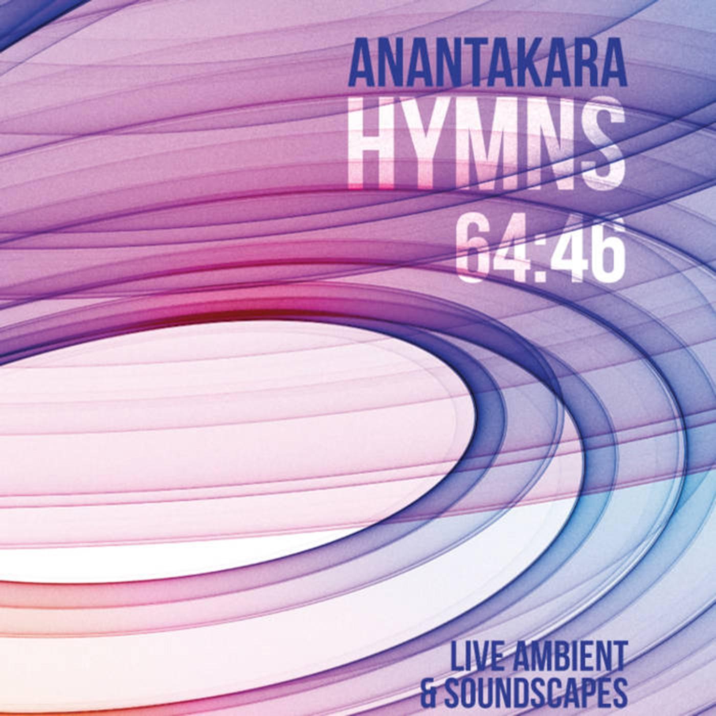 hymns anantakara musc album