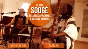 balades africaines