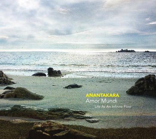 amor Mundi Anantakara Music Album 2020