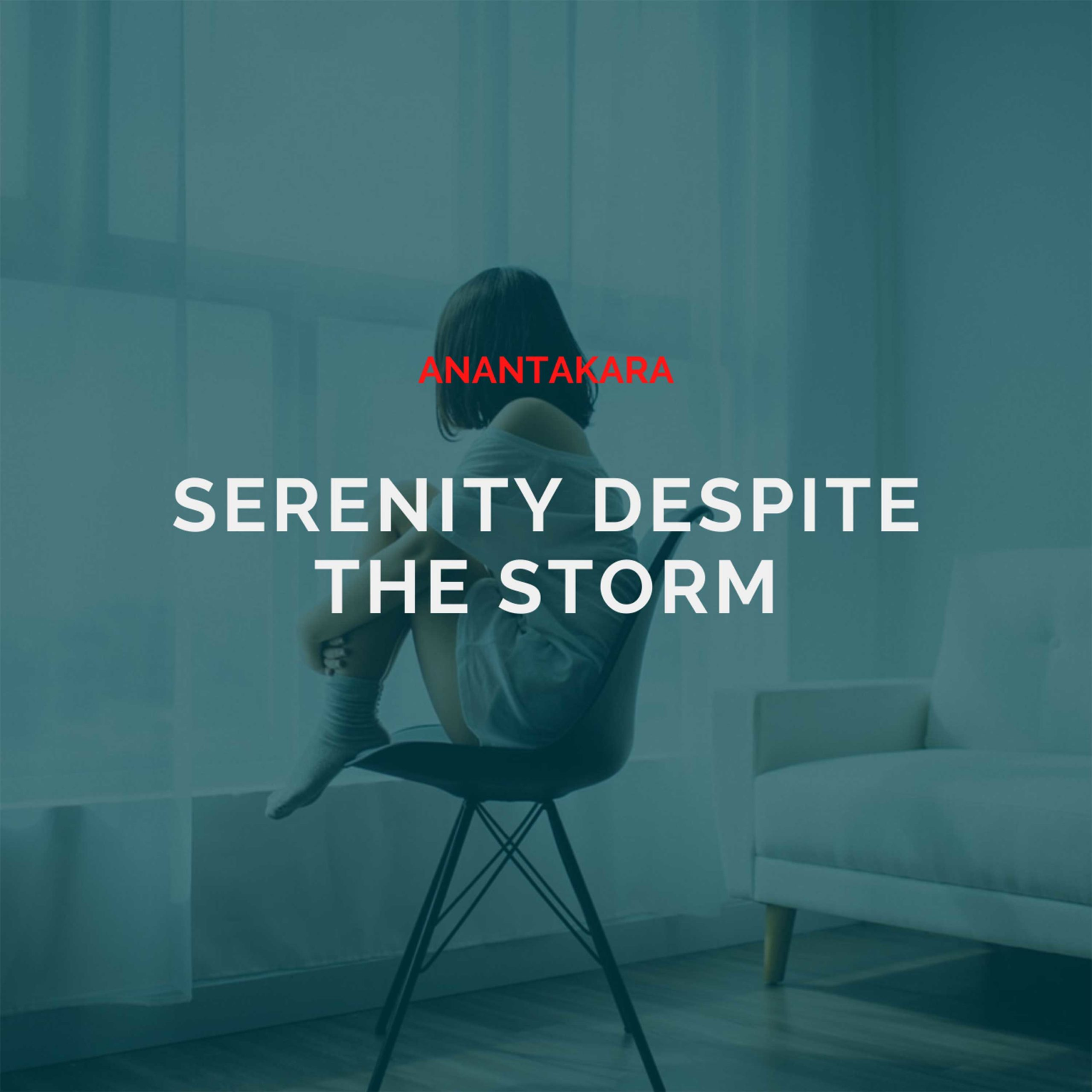 Sereniry Album by Anantakara Music