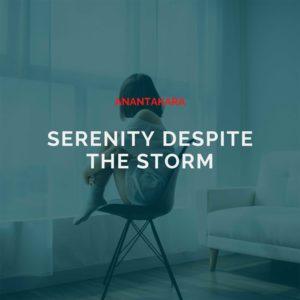 serenity despite single3000