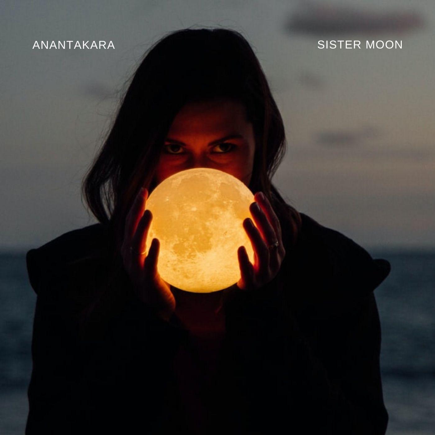 siterMoon Album Cover