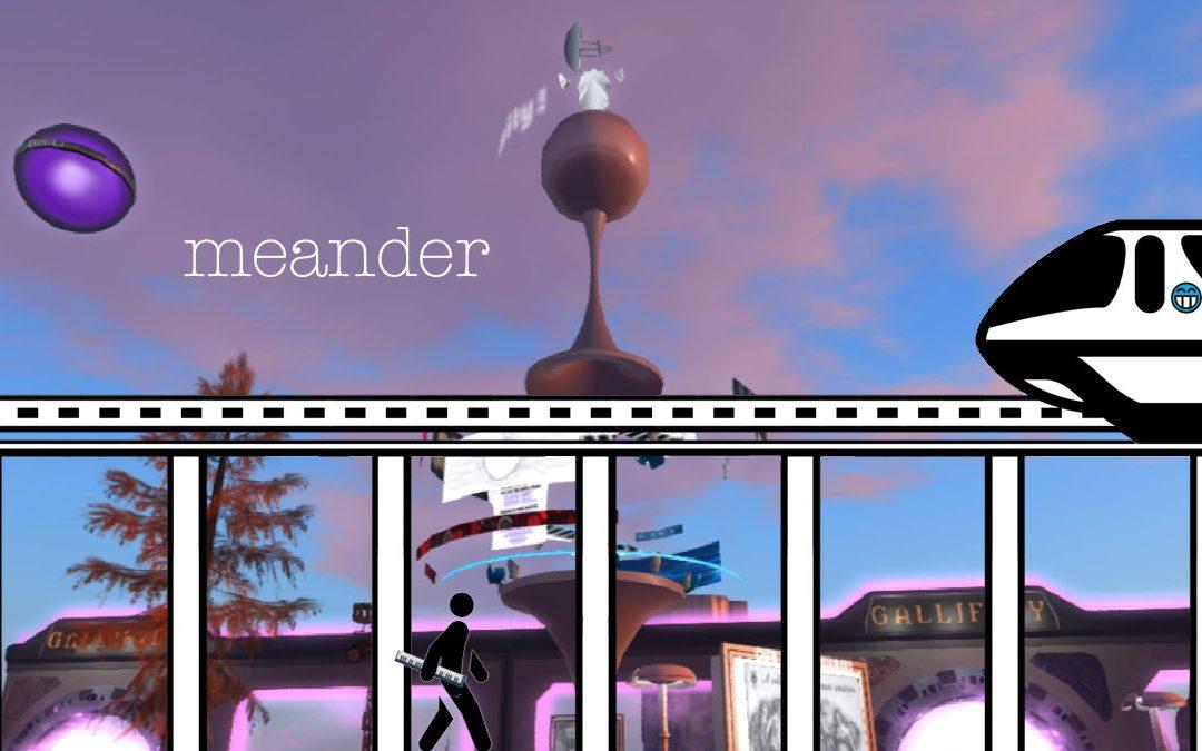 meander feat image sl sf