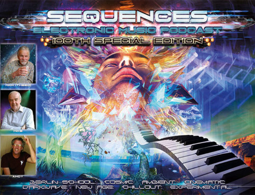 podcast: sequence Electronic Music #187