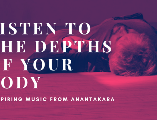 Inspiring Music To Listen To The Depths Of Your Body new music video clip