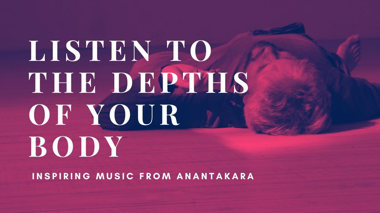 anantaka Music video clip