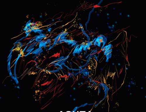 Ashta, new electronic music album explores 7 valleys towards enlightenment