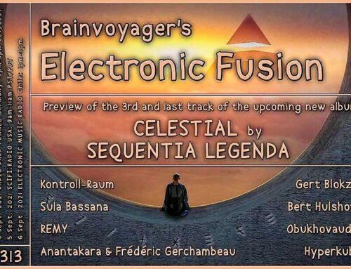 2 ashta album tracks aired on electronicfusion potcast #313