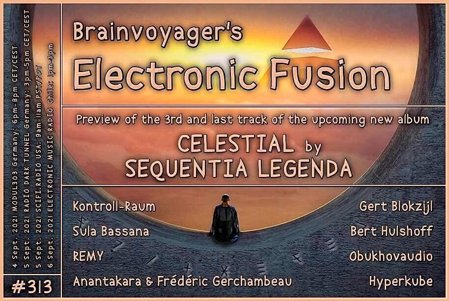 Anantakara electronic fusion